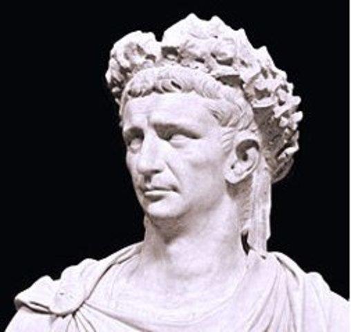 Tarquino el Antiguo: Quinto Rey de Roma (616a.C - 579a.C)