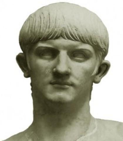 Servio Tulio: Sexto Rey de Roma (578a.C - 535a.C)