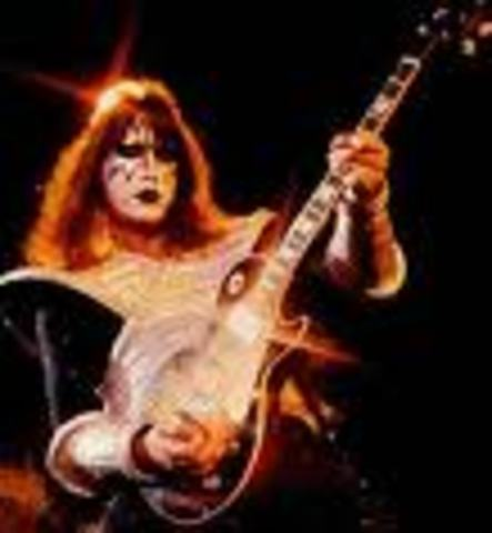 Frehley and Peter rejoining KISS