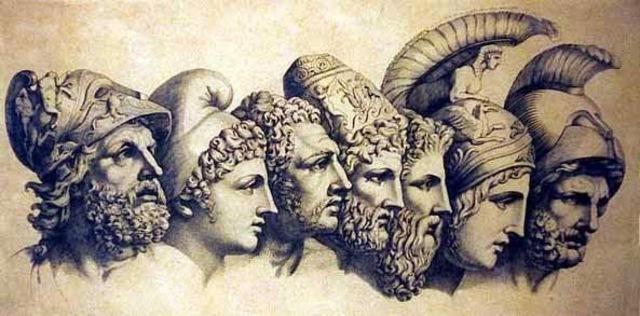 753 a.c. - 509 a.c. La Monarquia