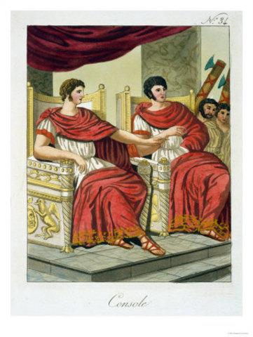 367 a.c. Las leyes Licio-Sextianas abren el consulado a los plebeyos.