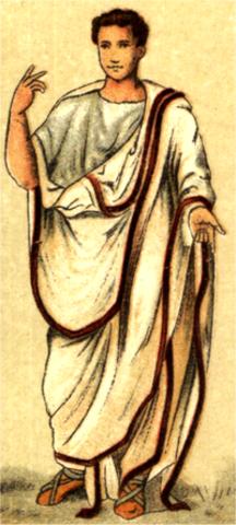 365 a.c. Creacion de una nueva magistratura: Ediles