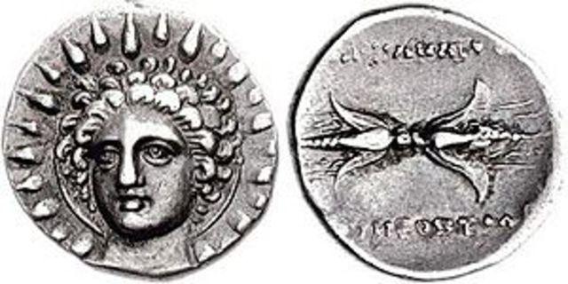 326 a.c. Comienza la segunda guerra Samnita