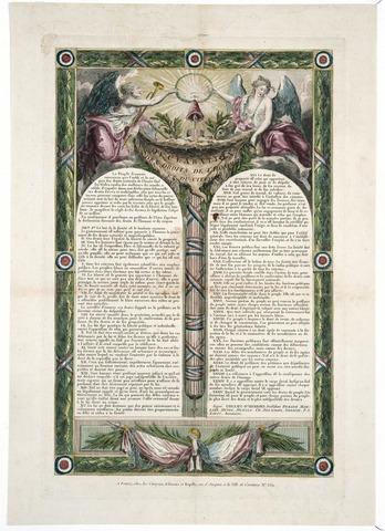Declaración de Derechos de Massachusetts