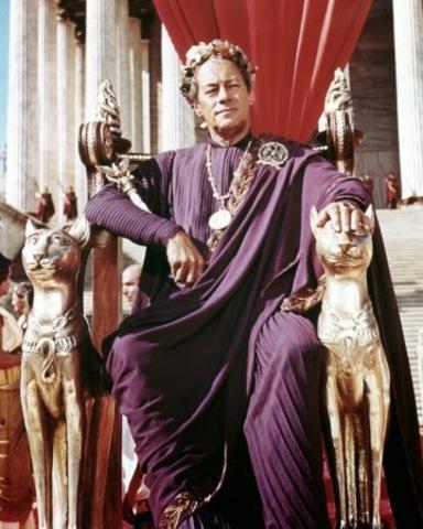 81 a.c. Sila se convierte en dictador de Roma
