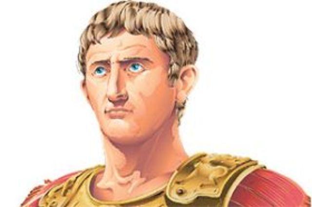 29 a.c.  Octavio donima solo todo el orbe romano