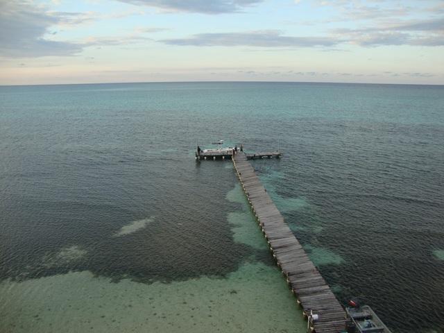 PN Arrecifes de Xcalak