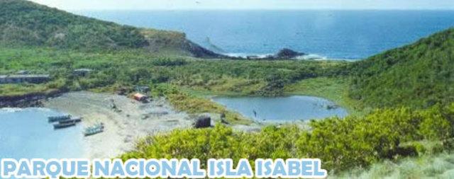PN Isla Isabel