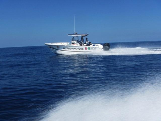 PN Arrecife Alacranes
