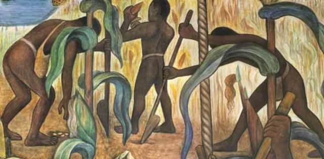 Hacia el año 6000 a.C