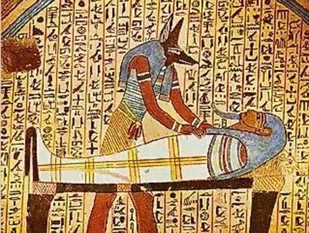 Contabilidad en egipto 3623 A.C.