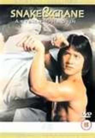 Snake and Crane Arts of Shaolin