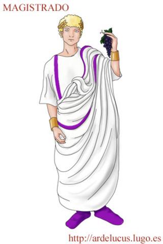 La Republica: Los Magistrados  510 y 27 a.C