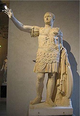 79 d.c.   Tito, Emperador de Roma.