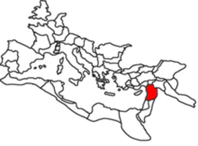 Adriano aplasta la última gran rebelión judía.