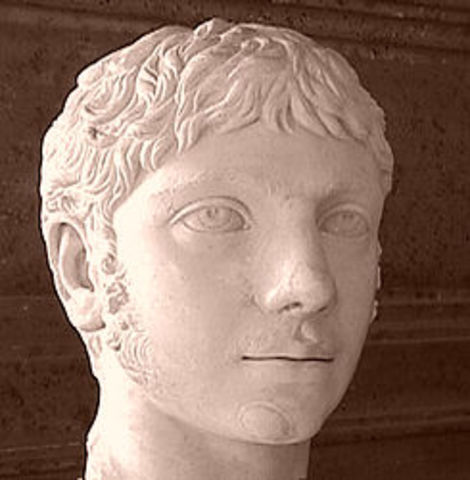 Heliogábalo emperador