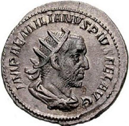 Emperador Emiliano