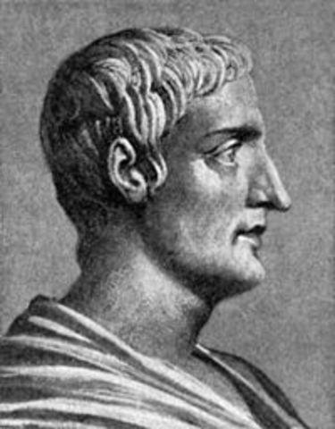 Tácito, emperador de Roma