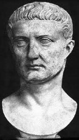 Inicio del Gob. de Tulio Hostilio en 674 a.C.