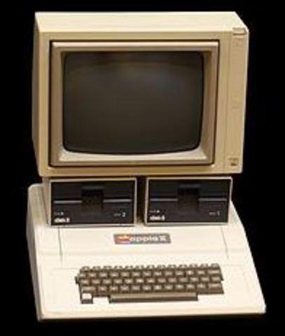 Sale a la venta el Apple 2