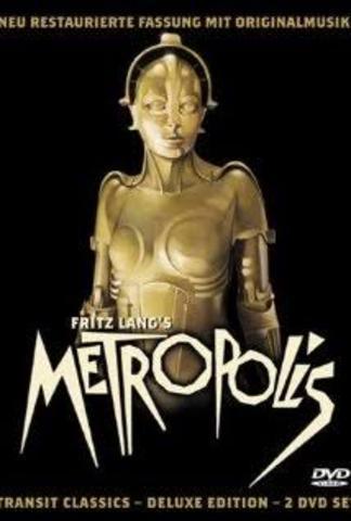Metropolis released