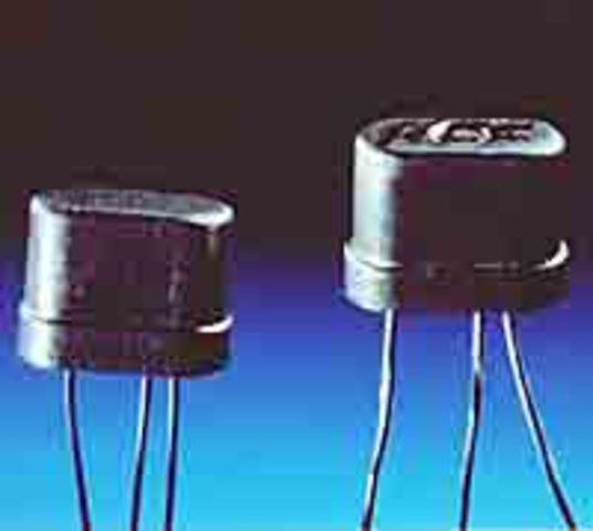 Silicon Transistors are introduced
