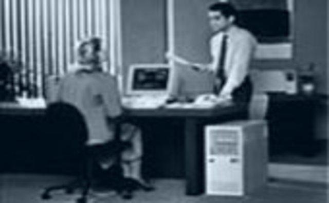 IBM Application System/400 (AS/400)