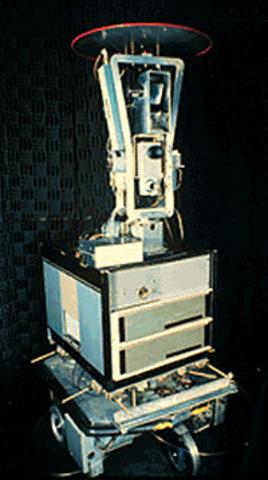 Robots & Artificial Intelligence