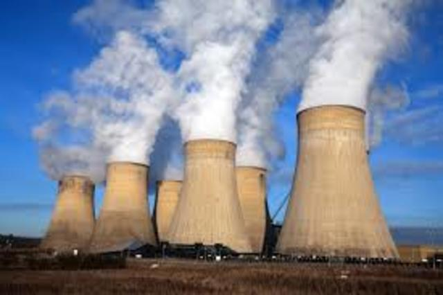 First Nuclear Power Plant to Successfully Generate Electricity