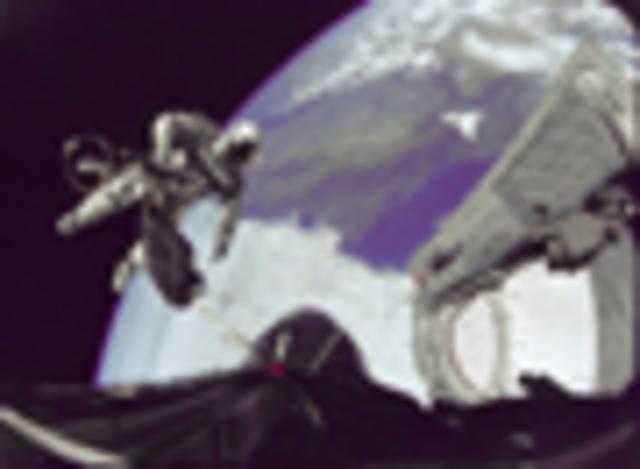 Gemini misson