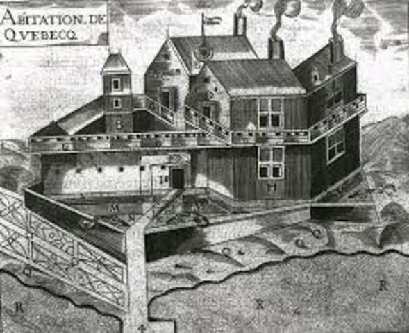 First Permanent Settlement