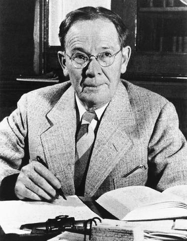 Lewis Terman [EUA 1877-1956]