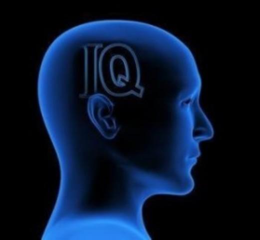 CI [Coeficiente intelectual]