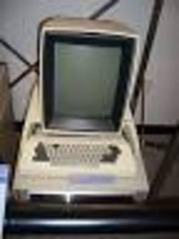 Se inventa el Xerox Alto