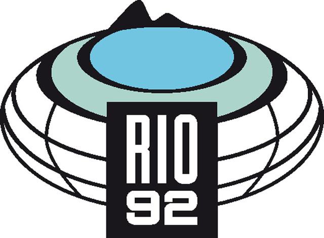 Conferencia de Río, 1992