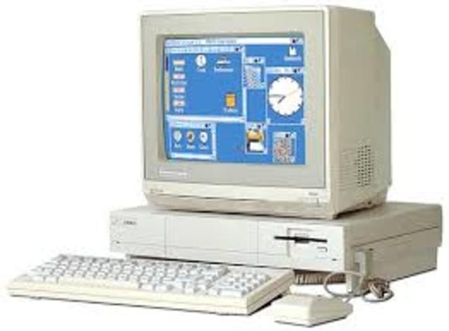 Amiga 100