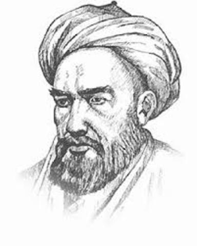 Nassir al-Din al-Tusi