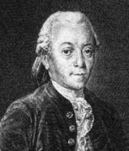 Alejo Claude Clairaut