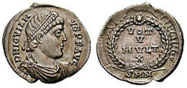 Joviano, emperador Romano