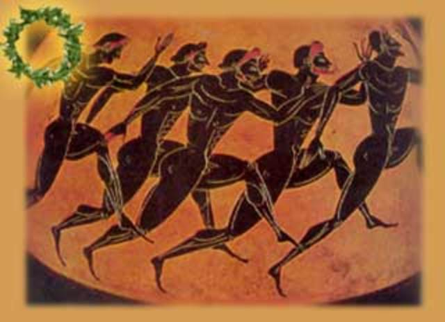 Juegos Olímpicos en Roma