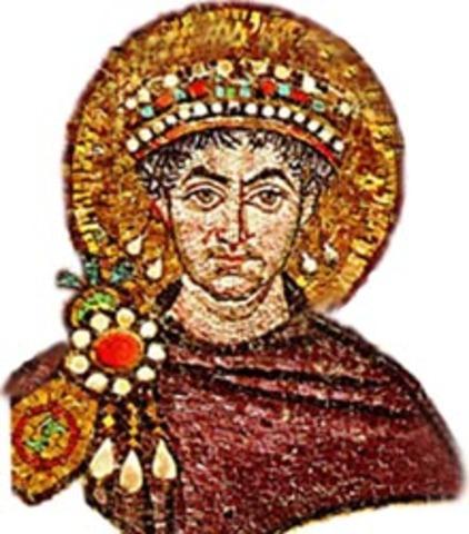 Cae el imperio Romano de Oriente