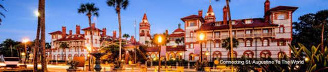 St. Augustine, Florida Established