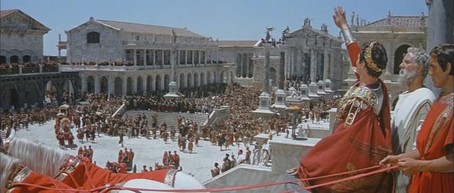 El Senado y Augusto acuerdan una serie de reformas en 23 a. C.