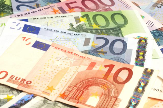 Entrada circulación del Euro