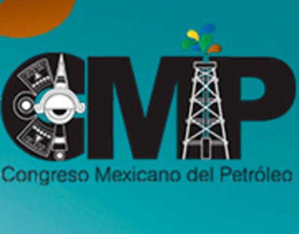 Congreso Mundial del Petróleo