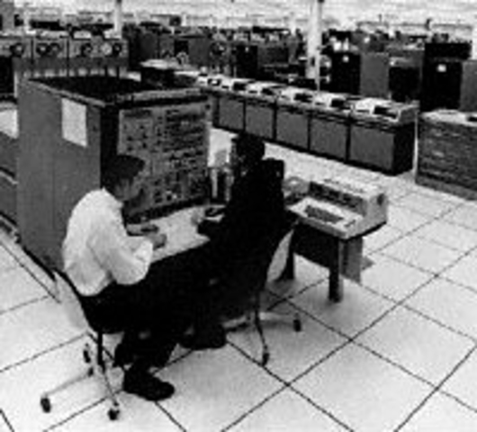 IBM announced the System/360