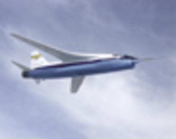 NASA research