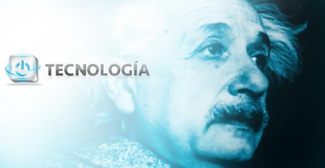 Publicación de la Teoría de la relatividad