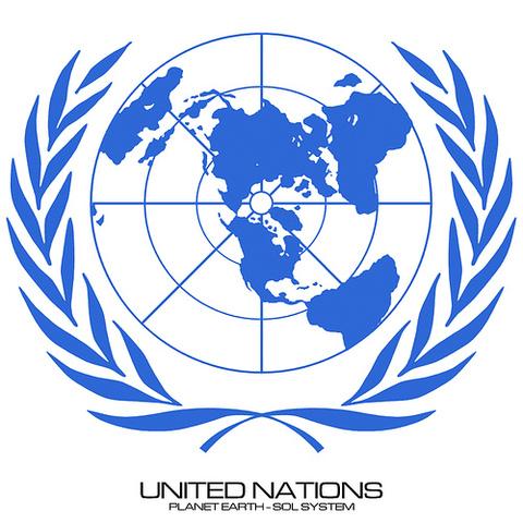 Fundacion de la Organización de las Naciones unidas