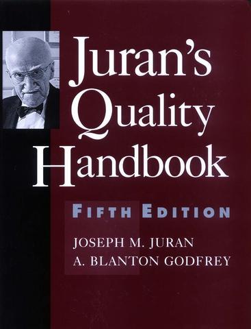 Quality control Handbook